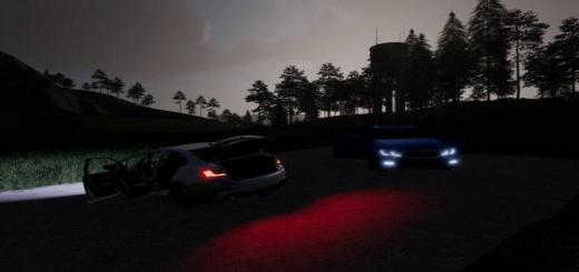 Photo of FS19 – Bmw 330I M G20 Zivil / Kripo / Sek / Polizei V1