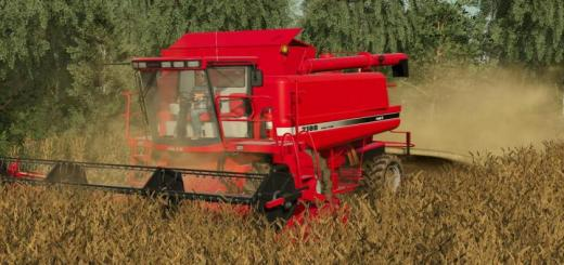 Photo of FS19 – Case Ih Axial-Flow 2100 Series V1.1