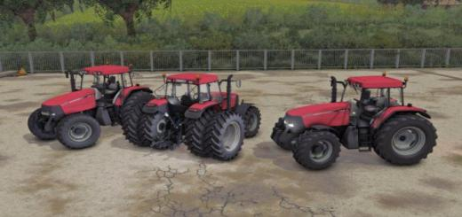 Photo of FS19 – Case Mx 150 V1