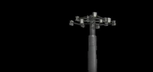 Photo of FS19 – Cell Phone Tower V1