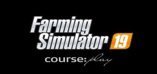 Photo of FS19 – Courseplay V6.02.00059