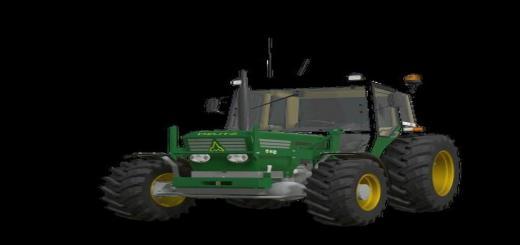 Photo of FS19 – Deutz 4006 Tractor V1