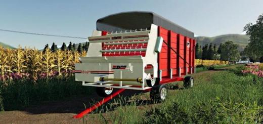 Photo of FS19 – Dion Wagon V1