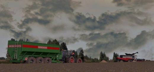 Photo of FS19 – Euro Farms Map V1