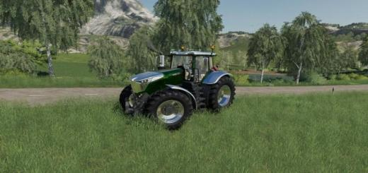 Photo of FS19 – Fendt 1000 Vario Th01 V1