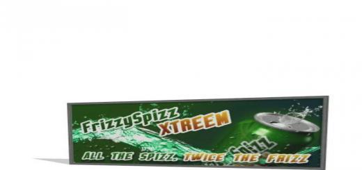 Photo of FS19 – Frizzy Spizz V1