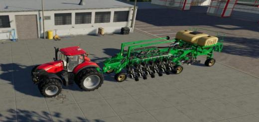 Photo of FS19 – Great Plains Yp-4025A V1.0.0.2