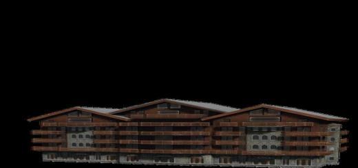 Photo of FS19 – Hotel Large V1