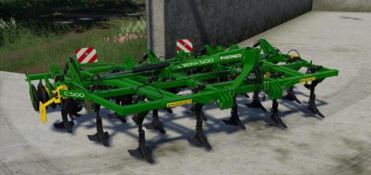 Photo of FS19 – Kerner Corona 500 V1