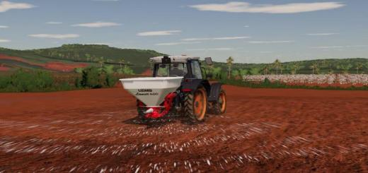 Photo of FS19 – Lancer Pendulum 600 V1