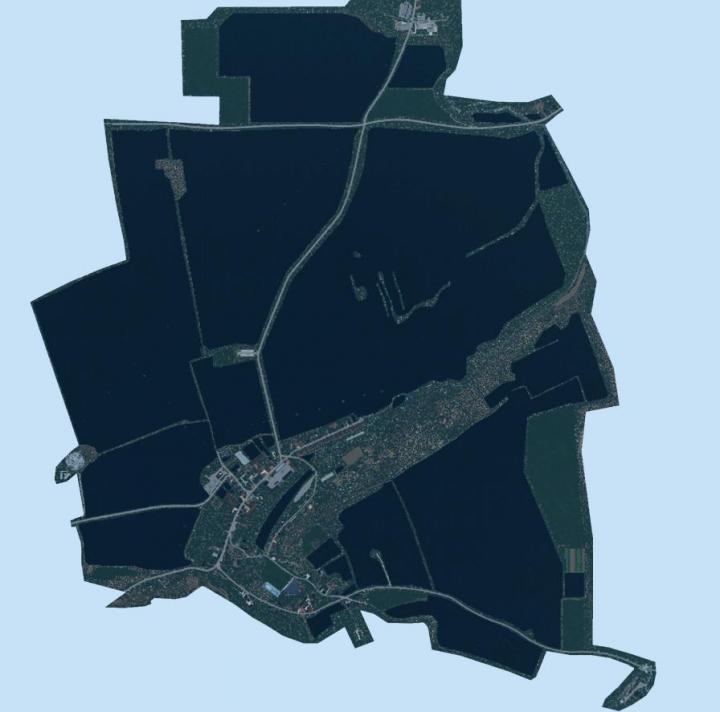 FS19 - Lipno Map V0.9