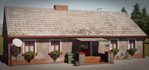 Photo of FS19 – Little Old Polish House V1