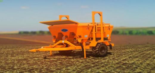 Photo of FS19 – Lizard Double Fertilizer V1