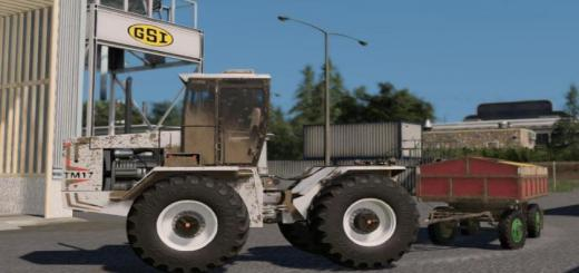 Photo of FS19 – Lizard Tm Series V1