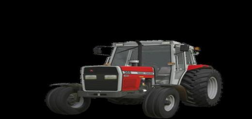 Photo of FS19 – Massey Ferguson 365 Tractor V2