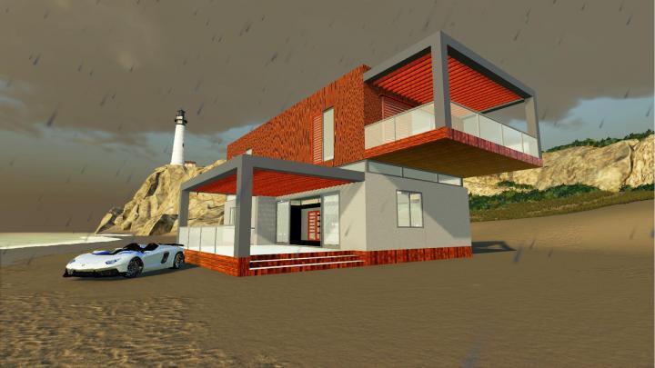 FS19 - Modern House V1