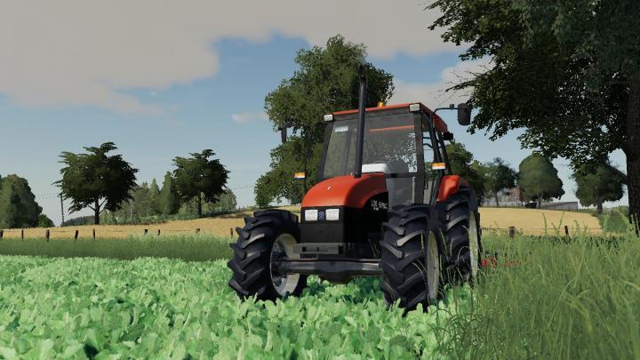 FS19 - New Holland Serie L V1.0.0.0