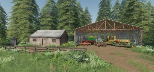 Photo of FS19 – No Mans Land Map V1.3