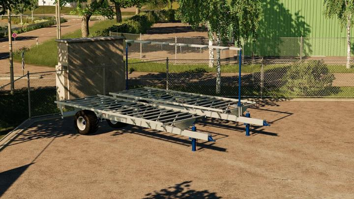 FS19 - Oerum Pack V1