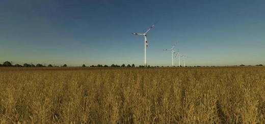 Photo of FS19 – Package With Wind Turbines V1.2