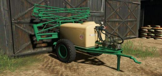 Photo of FS19 – Pilmet Sleza 1000 V1