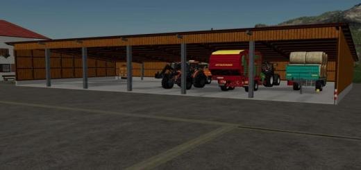 Photo of FS19 – Placeable Understands V1