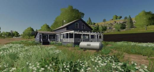 Photo of FS19 – Propane Tank V1