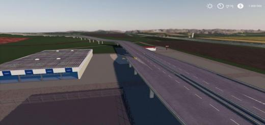 Photo of FS19 – Pv County Assets Rus V2.5