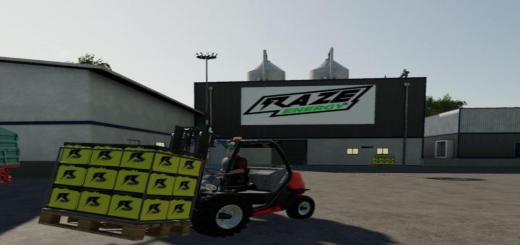Photo of FS19 – Raza Energy Factory V1