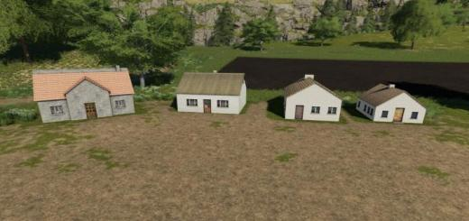 Photo of FS19 – Residence Pack V1