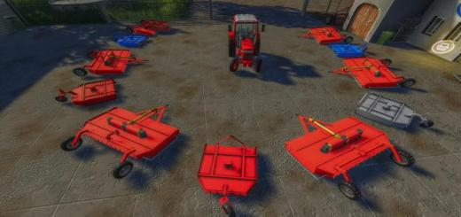 Photo of FS19 – Rz Pack V1