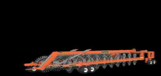 Photo of FS19 – Schinkel Rake V2