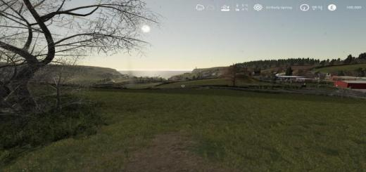 Photo of FS19 – Seasons Geo: Dublin V1.0.0.1