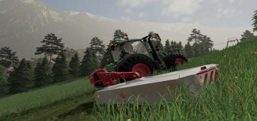Photo of FS19 – Seasons Geo: North Tyrol V1