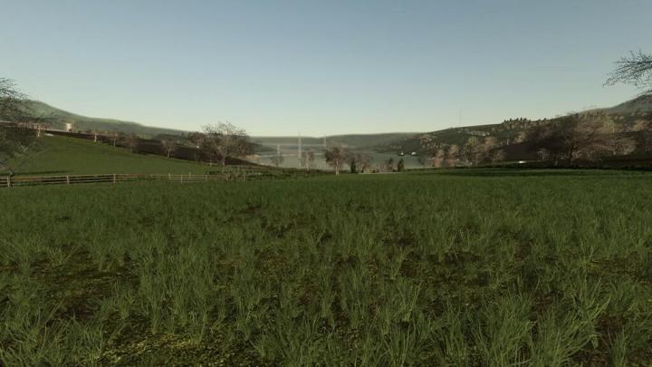 FS19 - Seasons Geo: Northern Ireland V1.0.0.2