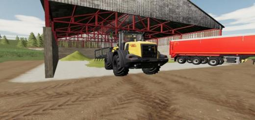 Photo of FS19 – Shed Pack V1.1.5