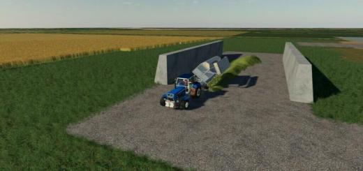 Photo of FS19 – Silo (Prefab) V1.0.0.1