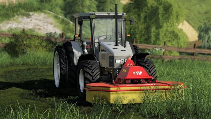 FS19 - Sip Roto 220 F V1