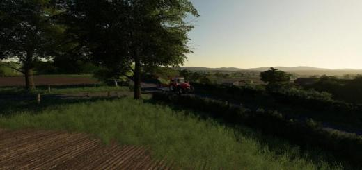 Photo of FS19 – Six Ashes Map V1