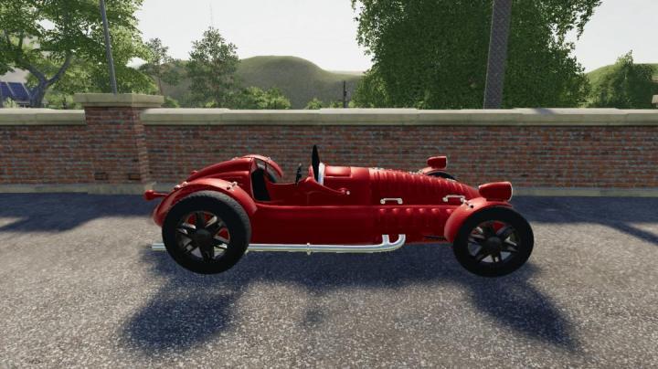 FS19 - Sports Car V1