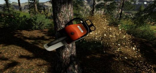 Photo of FS19 – Stihl Ms660 V1