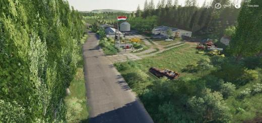 Photo of FS19 – Szandavaralja Map V1