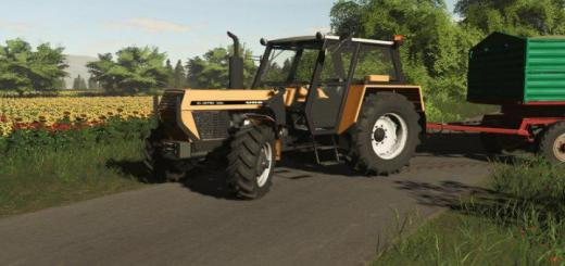 Photo of FS19 – Ursus C-3110 Pack (Red & Yellow) V1