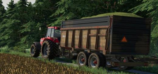 Photo of FS19 – Ursus N-270 V1.1