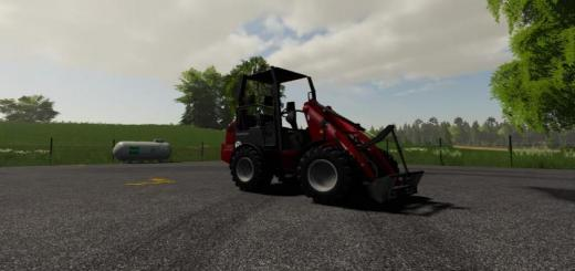 Photo of FS19 – Weidemann Ehoftrac-Pack V1
