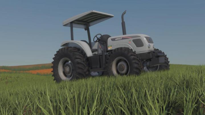 FS19 - Agrale 575 Brazil V1