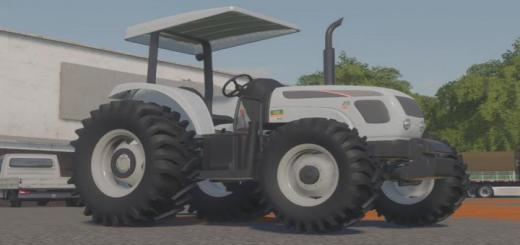 Photo of FS19 – Agrale 575 Tractor V1