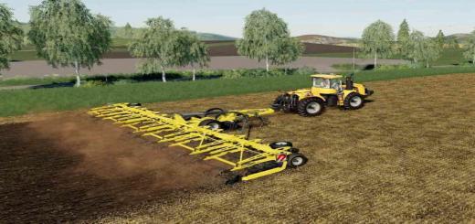 Photo of FS19 – As Subsoiler Cultivator V1