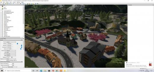 Photo of FS19 – Auvergne Map V1