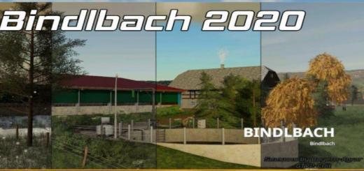 Photo of FS19 – Bindelbach Gtv 2020 Map V1